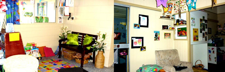 Cribb Street Child Care Home